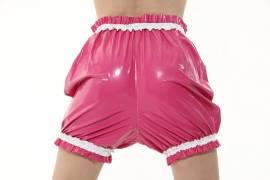 Vintage Hose -Charlotte- - Bild vergrößern
