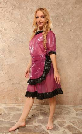 Komplettoutfit Kleidchen - Bild vergrößern